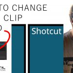 How to Speed Up or Slow Down Video Clips in Shotcut